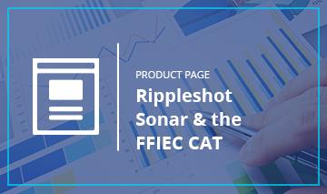 Sonar & FFIEC CAT