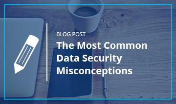 Data-Security-Misconceptions