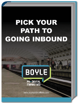 Pick Your Path to Going Inbound