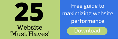Free guide to maximizing website performance