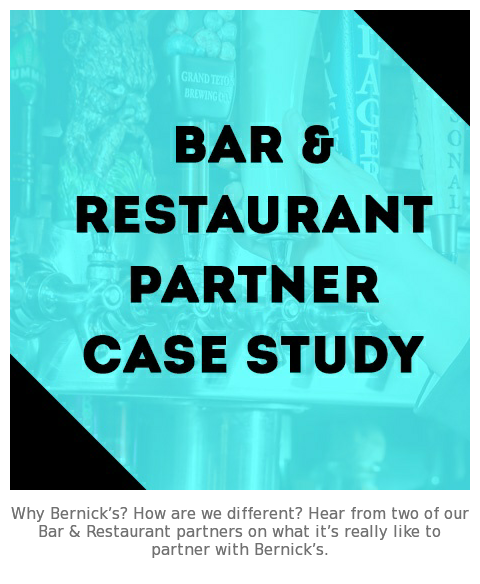 Bar & Restaurant Partner Case Study