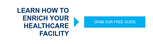 Learn How to Enrich Your Healthcare Facility Grab Our Free Guide