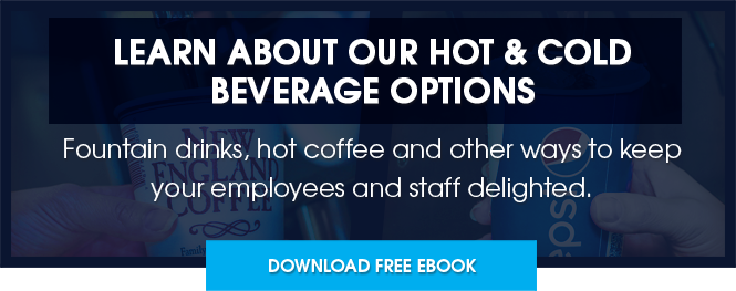 Learn More about Partnering with Bernick's  No matter your seasonality, service model, or specialty - Bernick's has a food  and beverage solution for you. Learn More