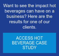 Want to see the impact hot beverages can have on a business? Here are the  results for one of our clients. Access Hot Beverage Case Study