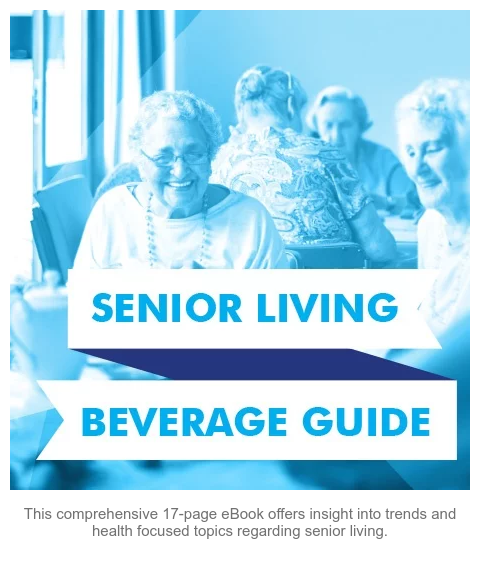 Watch Now  This comprehensive 17-page eBook offers insight into trends and health focused  topics regarding senior living.