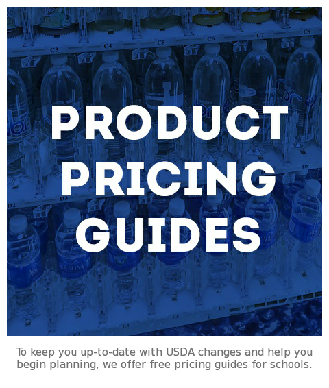 Product Pricing Guides