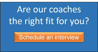 Fitness coaching interview
