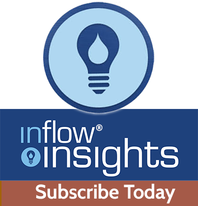 Inflow Insights Subscribe Today