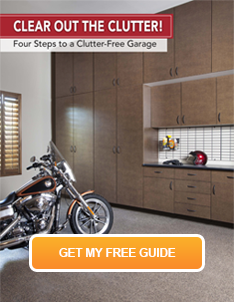 Garage Declutter Guide Download