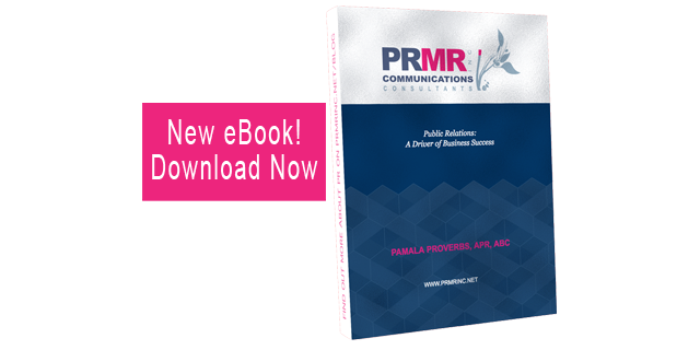 Public Relations: A Driver of business success by PRMR Inc. Barbados