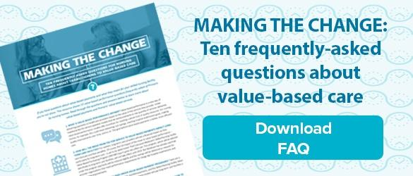 Value Based Care for Nursing Homes FAQ