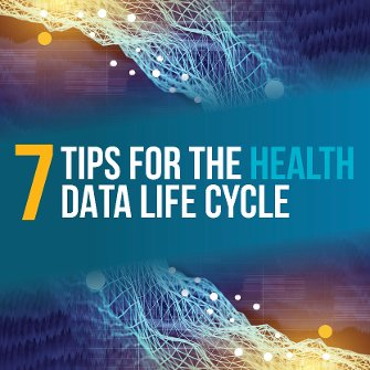 7 Tips for the Helalth Data Life Cycle Sheet