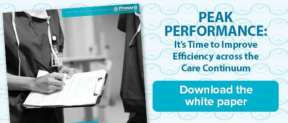 Operational Efficiency White Paper