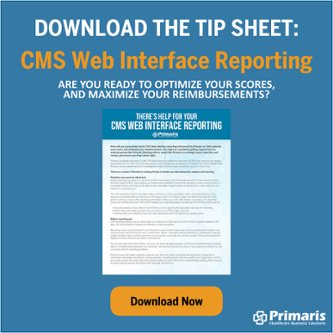 CMS Web Interface Tip Sheet CTA