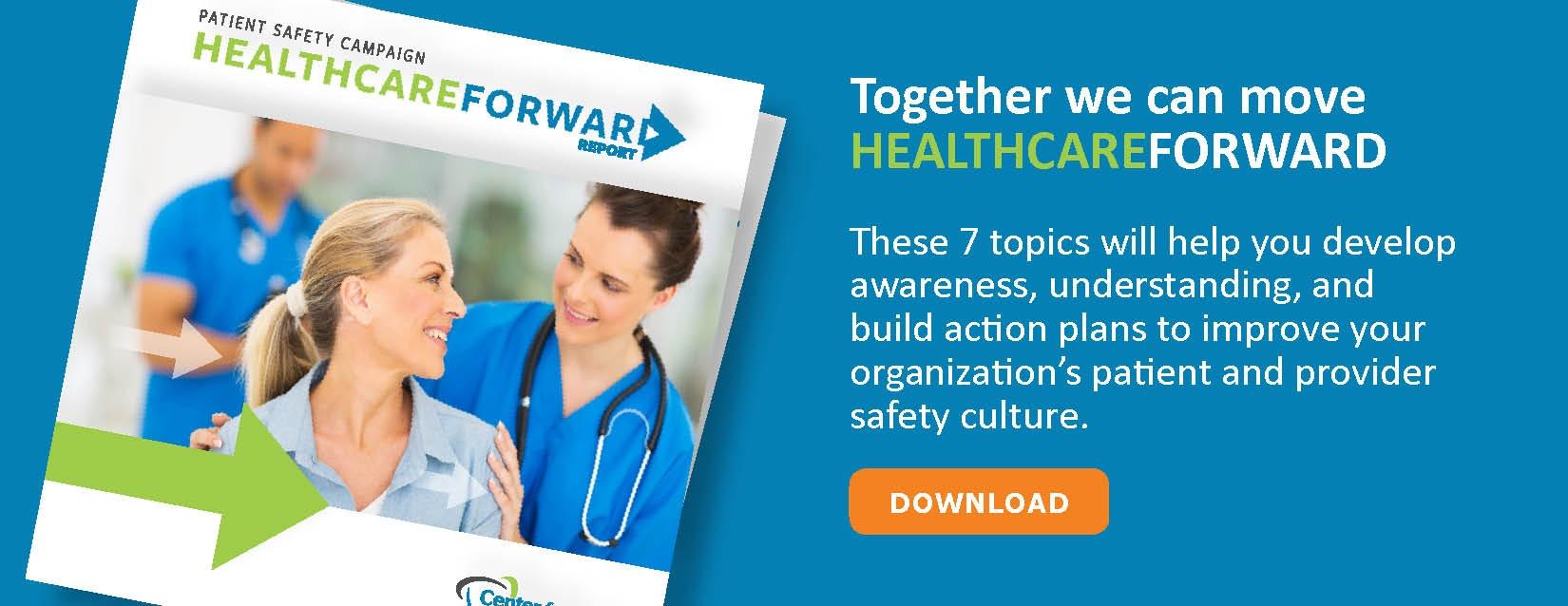 Healthcare Forward