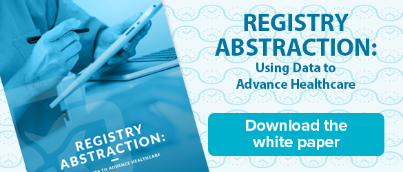 Registry Abstraction Whitepaper