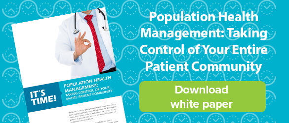 Download Population Health White Paper