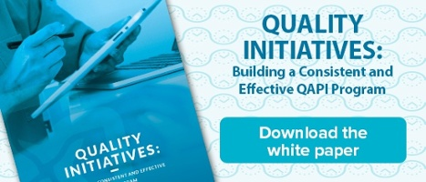 Building an Effective QAPI Program