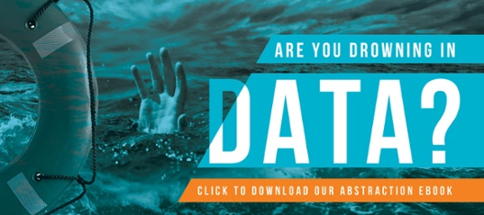 Are You Drowning in Data? Click here to download our new eBook.