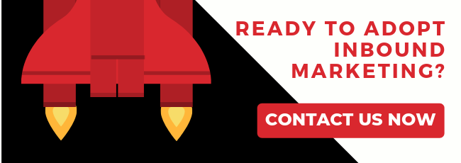 Launchpad inbound marketing contact us