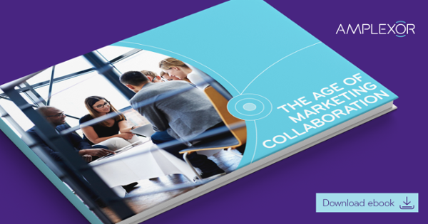Free Ebook: The Age of Marketing Collaboration