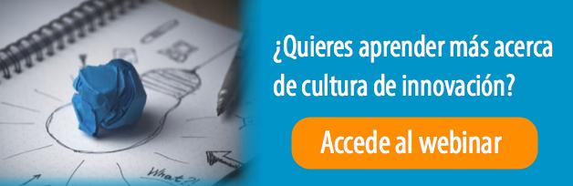 webinar cultura innovacion KAWAK