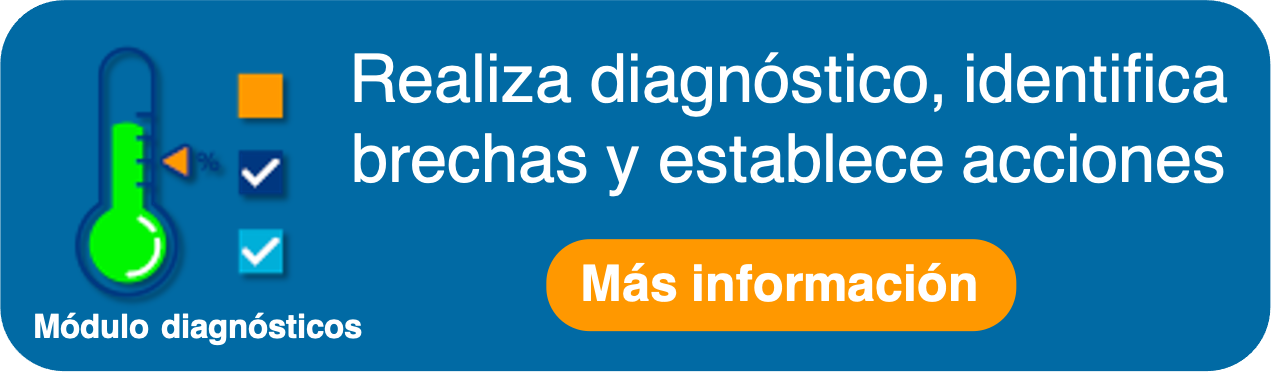 Módulo diagnósticos