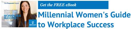 Millennial Women's Guide to Workplace Success eBook