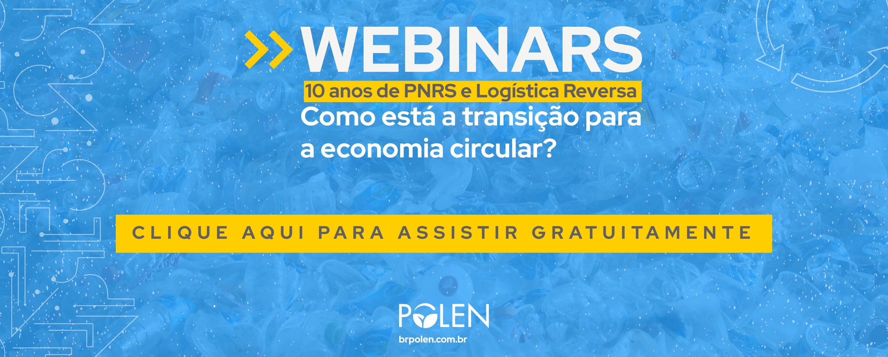 10 anos de PNRS e Logística Reversa: como está a transição para a economia circular?