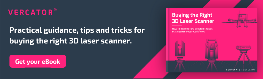 buying the right 3d laser scanner CTA