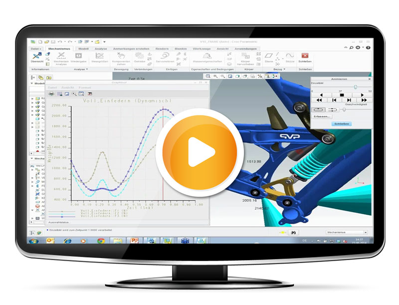 PTC Creo Simulate Webcast