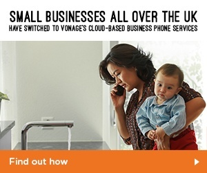 See why over 375,000 business users have chosen Vonage to help them work smarter