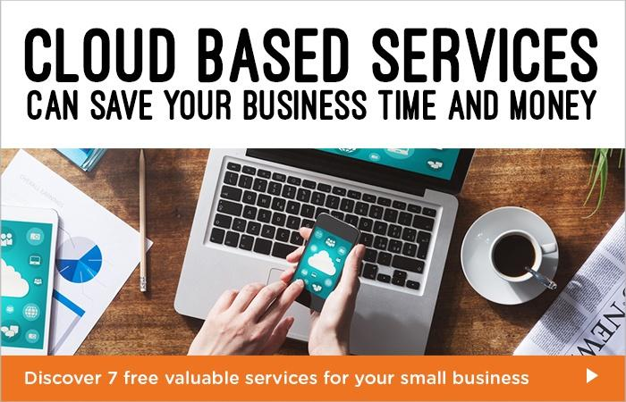 Discover the 7 valuable services your business can access for free