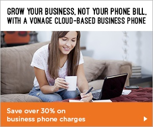 Get started now on upgrading your office phones to Vonage