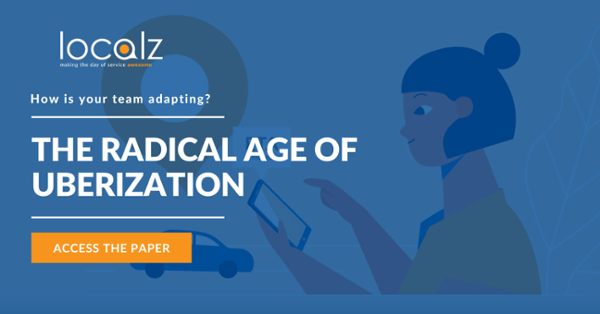 Download Radical Age of Uberization White Paper