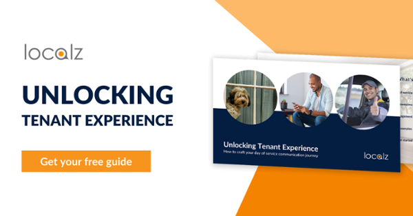 Download guide to tenant experience and reduced operational costs