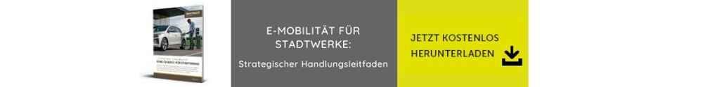 Call to Action Button Download Handlungsleitfaden Elektromobilität für Stadtwerke