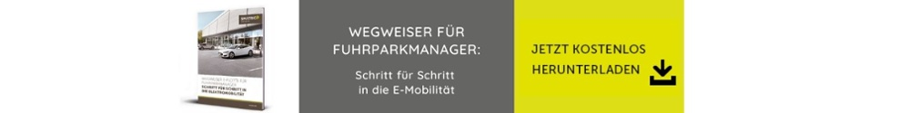 Call to Action Button Download Wegweiser Elektromobilität für Unternehmen