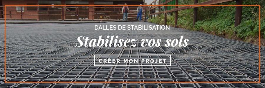 projet stabilisation