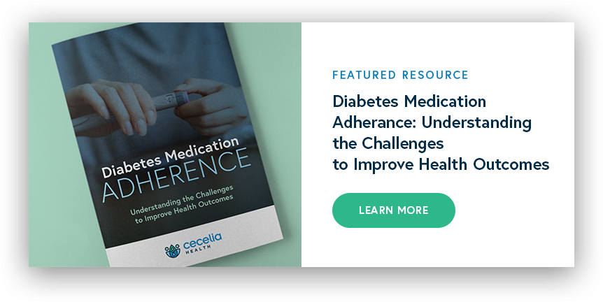 [Featured Resource] Diabetes Medication Adherence: Understanding the Challenges to Improve Health Outcomes