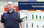Tracking DOCSIS Codeword Errors