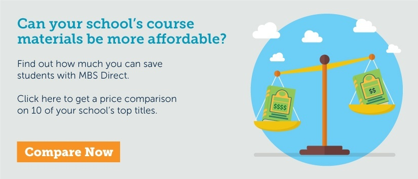 Booklist Price Comparison Tool