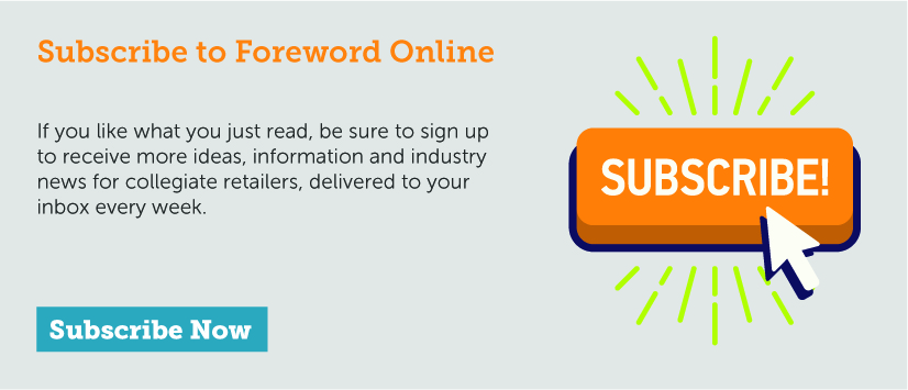Subscribe to Foreword Online