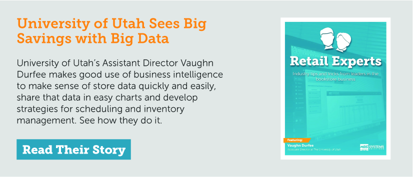 University of Utah Sees BIg Savings with BIg Data