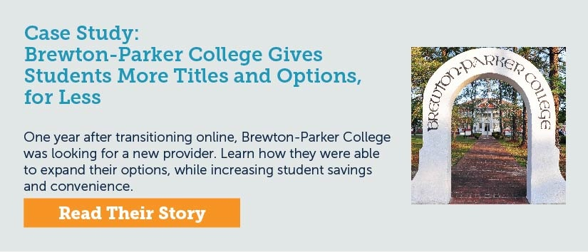 Brewton-Parker College Gives Students More