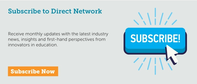 Subscribe to Direct Network