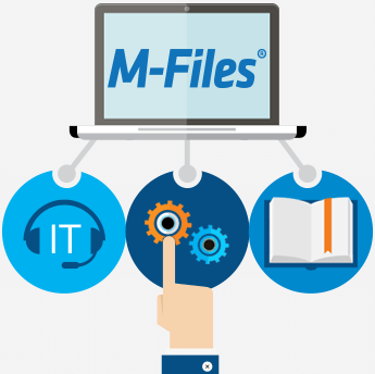 Free 30-Day Intelligent Information Management Trial | M-Files