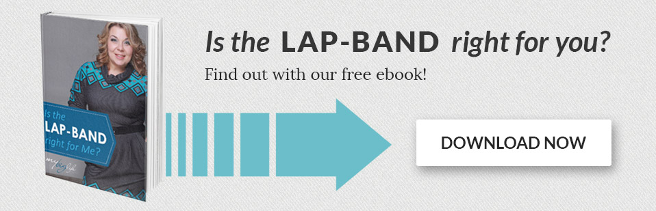 Download the free ebook - Is the Lap-Band right for me?