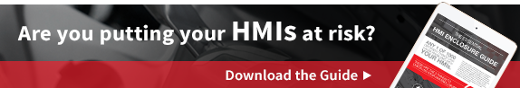 Are you putting your HMIs at risk? Download the Guide ►