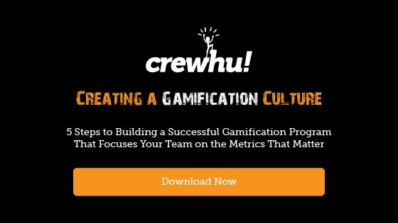 Gamification Culture Guide | Crewhu